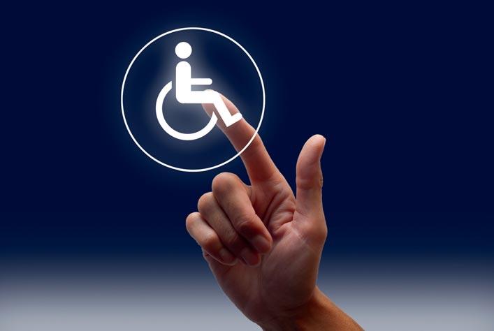 Partager les bonnes pratiques en faveur de l'intégration professionnelle des personnes handicapées