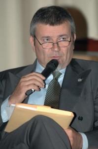 Sylvain Gachet, directeur grands comptes à l'AGEFIPH