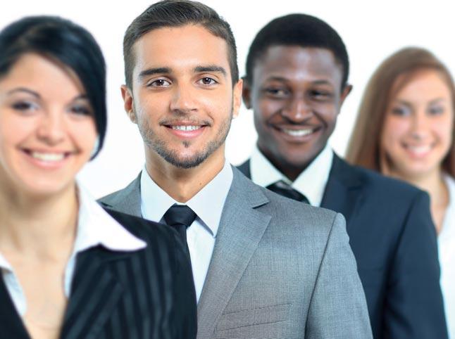 Nos Quartiers ont des Talents : Six ans d'action pour l'emploi des jeunes diplômés