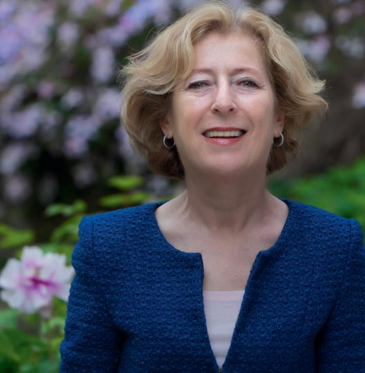 Les femmes en ligne de mire : Geneviève Fioraso, ministre de l'Enseignement supérieur et de la recherche