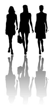 Femmes de pouvoir, DES DIRIGEANTS comme les autres ?