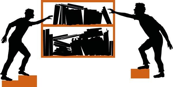 Editer pour les étudiants : RENCONTRE AVEC LES PUF