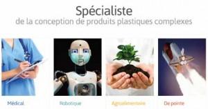 NeoplastiK Technologies, spécialiste dans la conception de produits plastiques © www.neoplastik-technologies.com