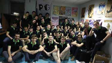 GET READY FOR Le Point Gamma 2015, LA PLUS GRANDE SOIRÉE ÉTUDIANTE DE FRANCE