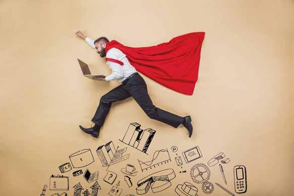 DG SUPER MANAGER, ses formules secrètes pour créer de la performance