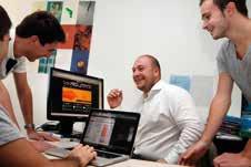 En start-up ou grand groupe, comment bien choisir son stage de fin d'études dans le Digital ?
