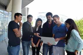 Mettre les réseaux sociaux au service de la réussite de nos futurs diplômés