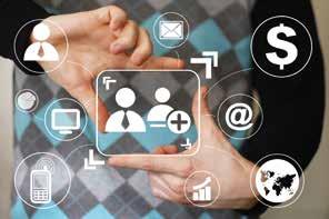 Toutes les entreprises ne sont pas égales face aux réseaux sociaux