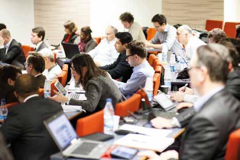 Le développement de leadership : UN ENJEU RH