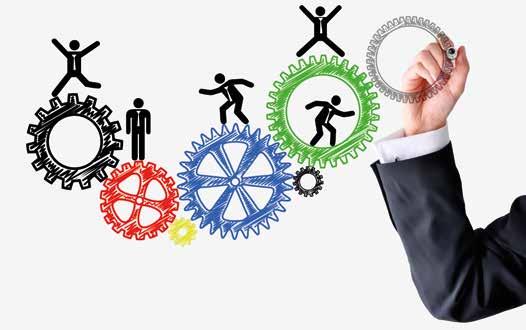 LE DRH : un partenaire stratégique de l'entreprise pour faire ses révolutions