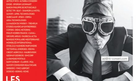 Grandes Ecoles & Universités Magazine – N°81 – Septembre 2018