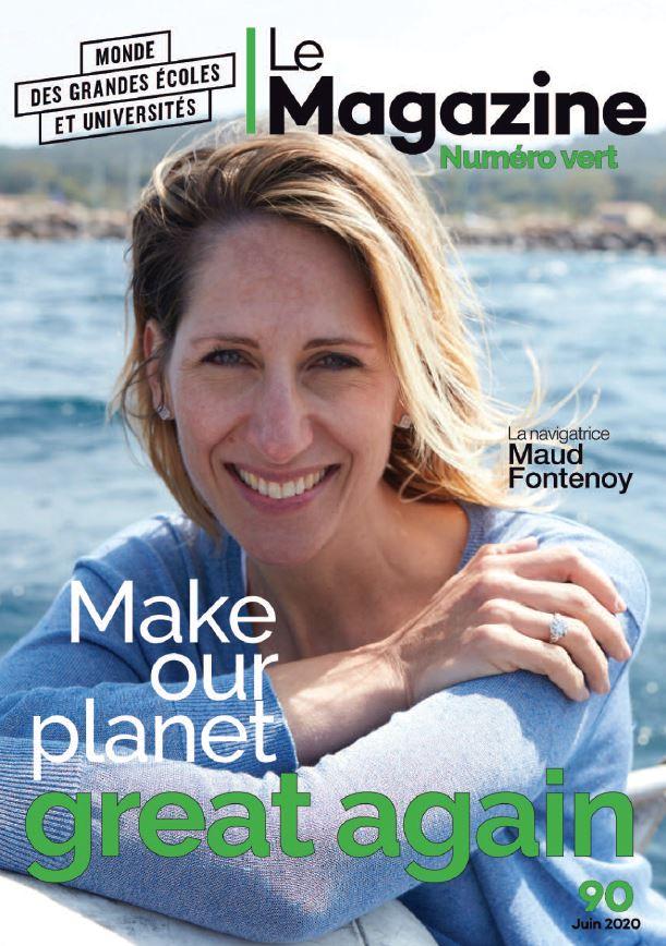 Grandes Ecoles & Universités Magazine – N°90 – Juin 2020