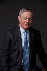 Christian Noyer, un homme d'action à la tête de la Banque de France