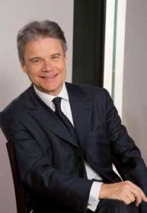 Philippe Audouin, président de l'association des Directeurs Financiers et de Contrôle de Gestion (DFCG) © Fabrice Malzieu