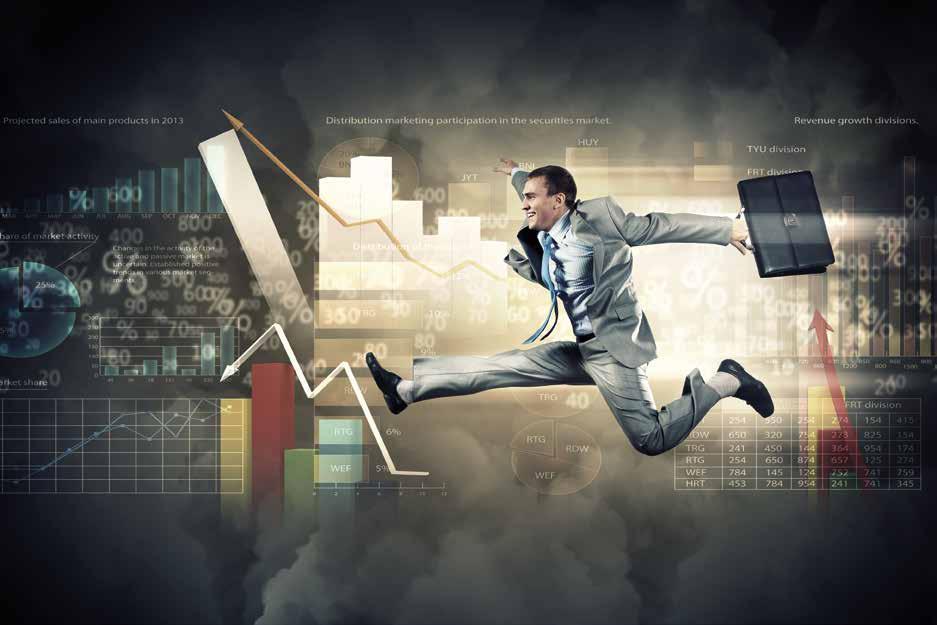 Rechercher un emploi dans le secteur Banque-Finance : un investissement gagnant !
