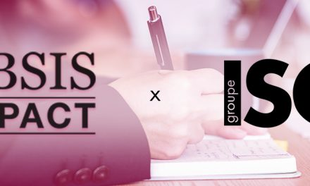 Le groupe ISC Paris décroche le label  Business School Impact System (BSIS)