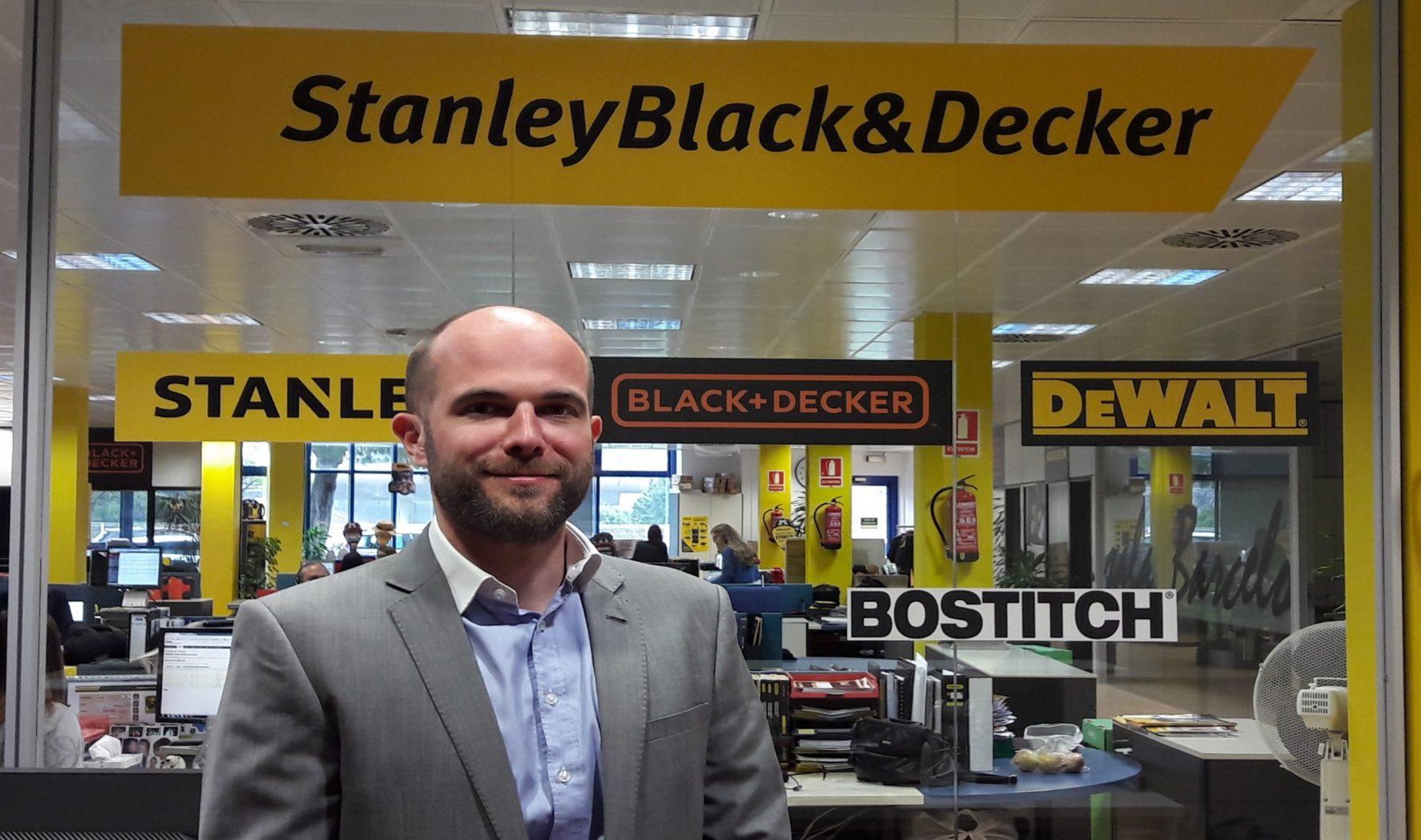 Stanley Black & Decker : une adaptation permanente aux besoins de nos clients