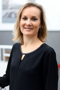 Elodie Gentina © IÉSEG