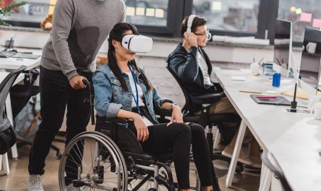 Innover avec le handicap, cap ou pas cap ?