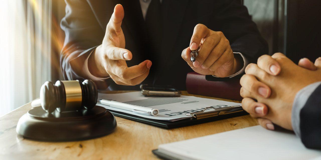 Directeur Juridique : l'avocat sur mesure de l'entreprise