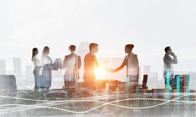 Les entreprises étendues à l'ère de la « startup nation »