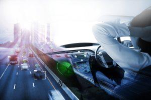 En route vers le futur avec les véhicules connectés