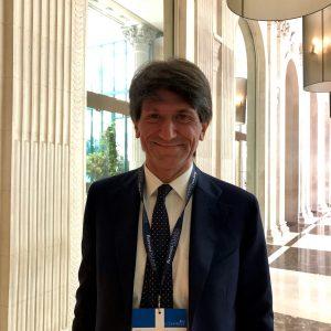 Gianmario Verona recteur Bocconi