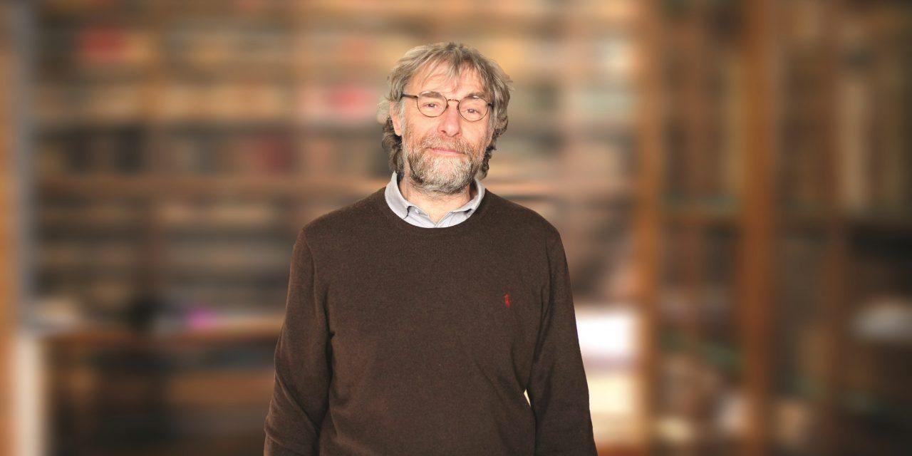 Dans la peau de Gilles Trystram, directeur d'AgroParisTech