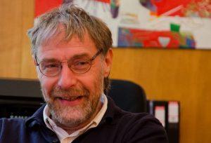 Gilles Trystram, directeur d'AgroParisTech © AgroParisTech, Martial Guisnet