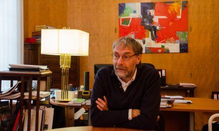 Le point stratégie de Gilles Trystram, directeur général d'AgroParisTech