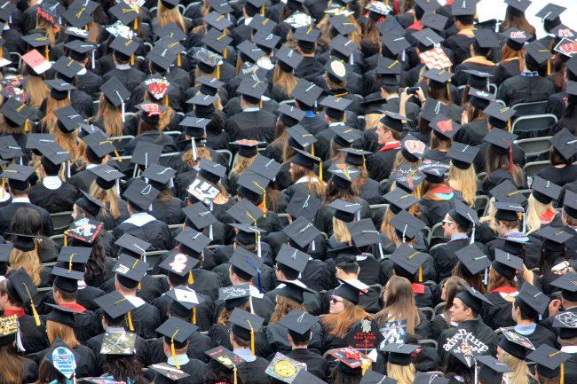 Enquête insertion CGE : où sont les diplômés des grandes écoles ?