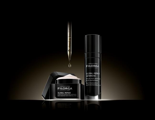 Filorga Cosmétiques : faites peau neuve et challengez le secteur de la beauté