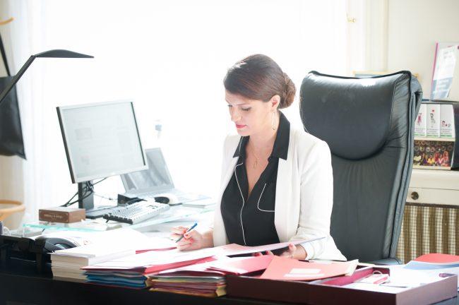 « Les jeunes talents doivent montrer que l'égalité femmes / hommes est un critère déterminant dans le choix de leur employeur »
