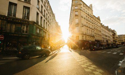 Les parisiennes sont-elles toujours les plus belles ?