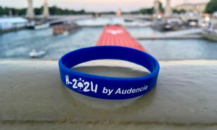2 024 arbres en 2 024 heures pour Paris 2024
