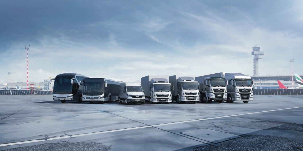 Man Truck & Bus France, un poids lourd de la mixité