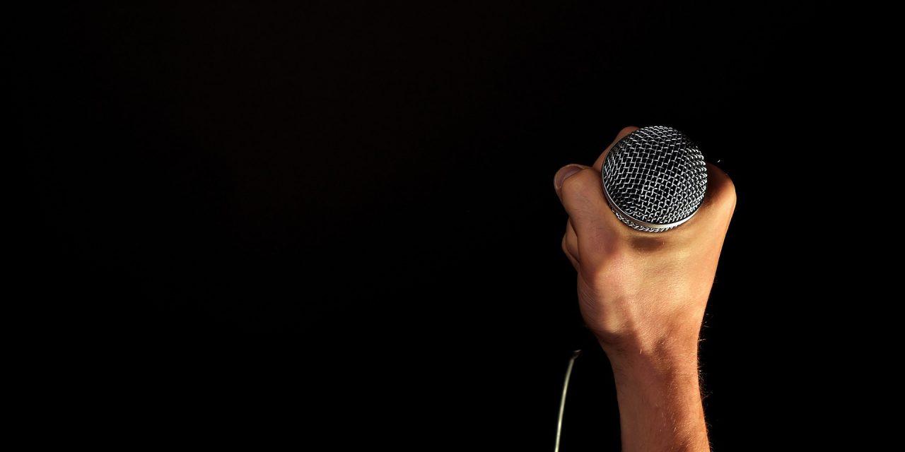 Prendre la parole en public ? Même pas peur !
