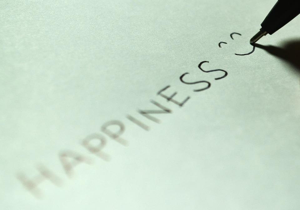 La philosophie du Bonheur de Luc Ferry