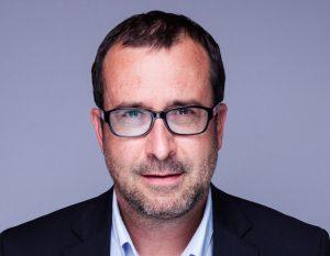 Marc Faudeil, Directeur de l'ISEN Brest-Nantes, Directeur général Yncréa-ouest
