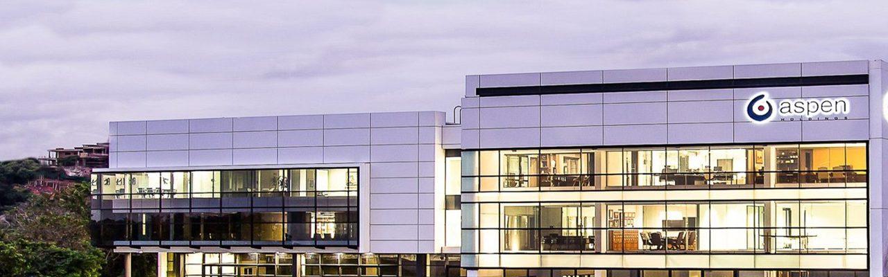 Aspen Pharma France : l'esprit startup au service de la Santé. L'interview de Frank Bouisset