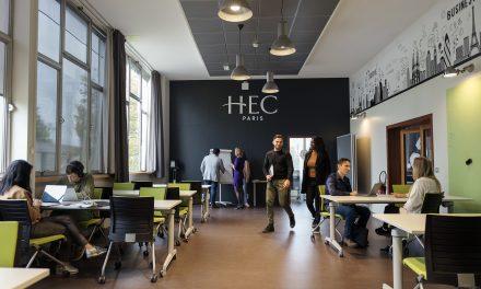 Venez réaliser votre rêve à HEC !