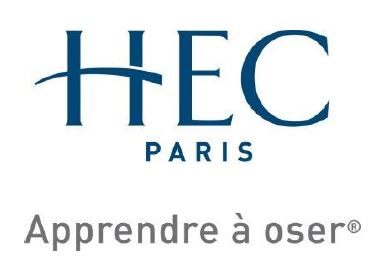 HEC Paris et 42 lancent le programme d'Entrepreneuriat Digital Paris-Saclay