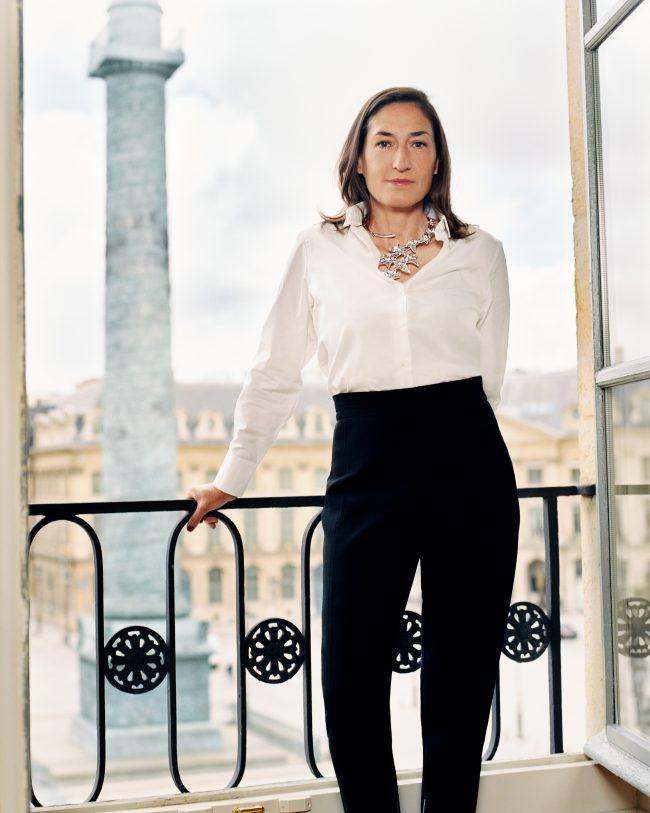Interview d'Hélène Poulit-Duquesne