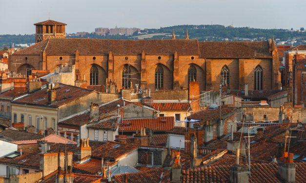 Série [Top 5 des villes étudiantes] – Toulouse