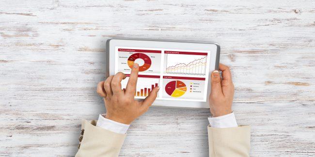 La direction financière fait sa révolution numérique