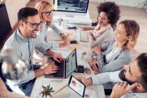 Les nouveaux P du marketing à l'ère du numérique