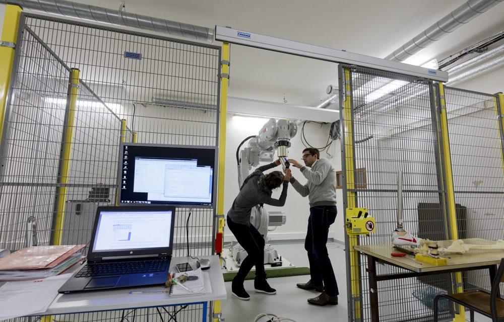 Arts et Métiers : cap vers l'industrie du futur