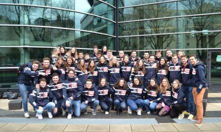 Une année au sein de l'association de voile de Grenoble École de Management !