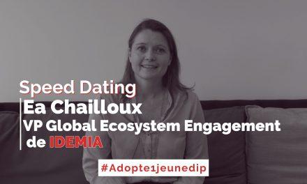 Géraldine Genest & Ea Chailloux : «IDEMIA fera partie du futur de la Tech»
