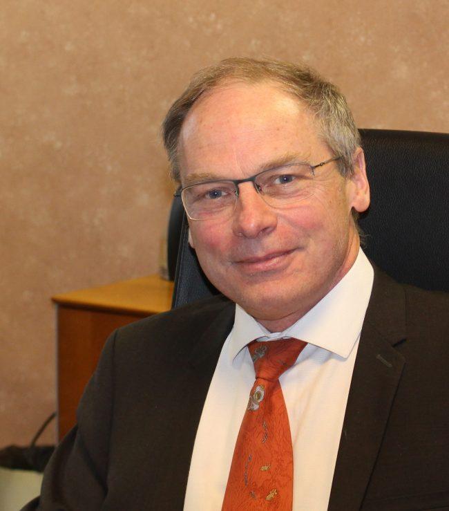 Thierry de Mazancourt IMT Mines Alès